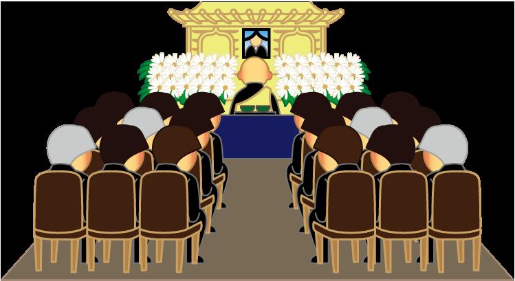 葬儀・告別式