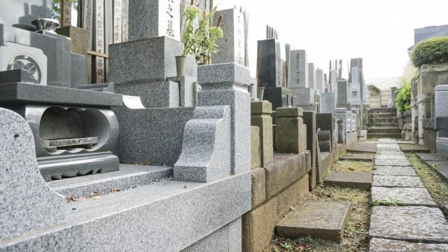 無宗教墓地