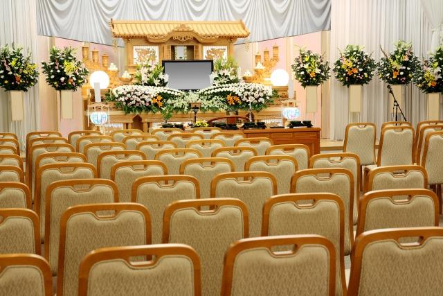 葬儀の花のマナー