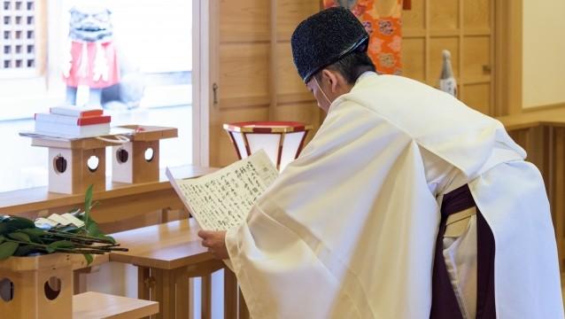神道の葬式や香典・費用などいくら掛かる?