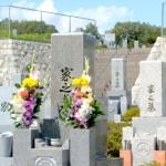 お墓の費用や種類などご紹介いたします